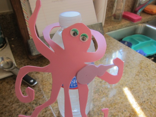 Octopus Bottle Buddies (9)