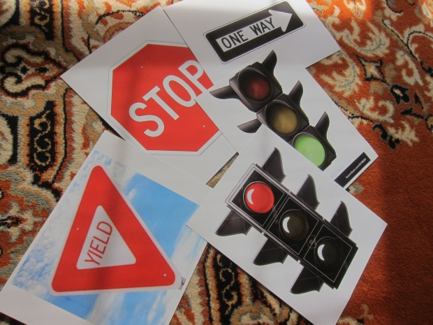 Road Signs (7)