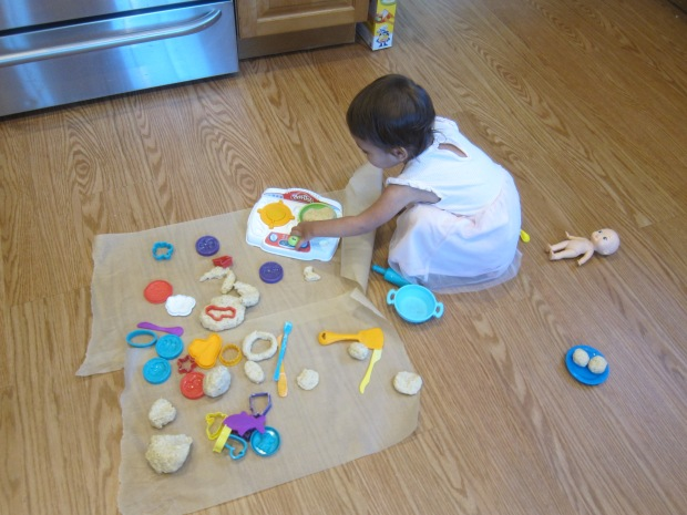 Skin Therapy Play dough (6)