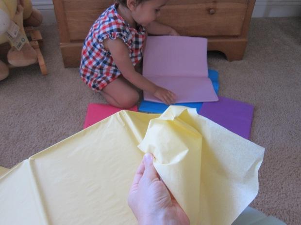 Tissue Paper Sensory (2)