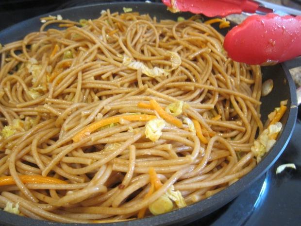 Yakisoba Noodles (3)