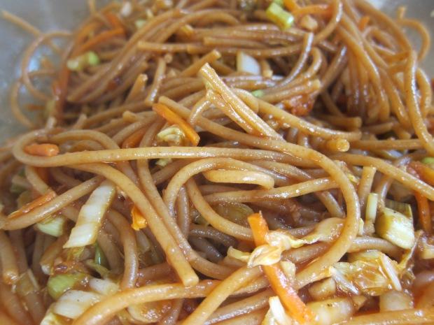 Yakisoba Noodles (4)