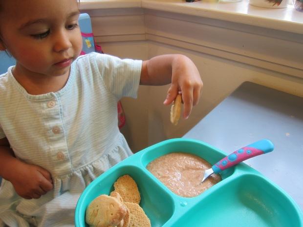 Yogurt Applesauce Dip (4)