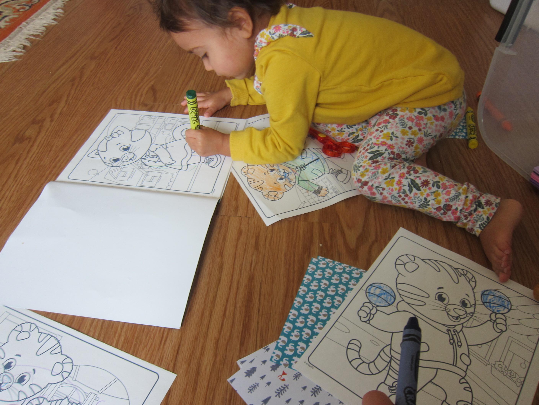 Activity Bin Art (5)