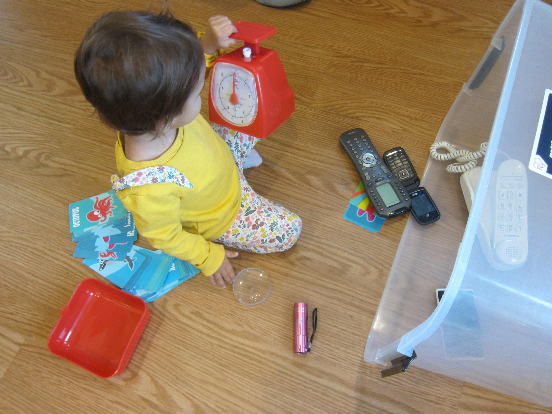 Activity Bin Gadgets (5)