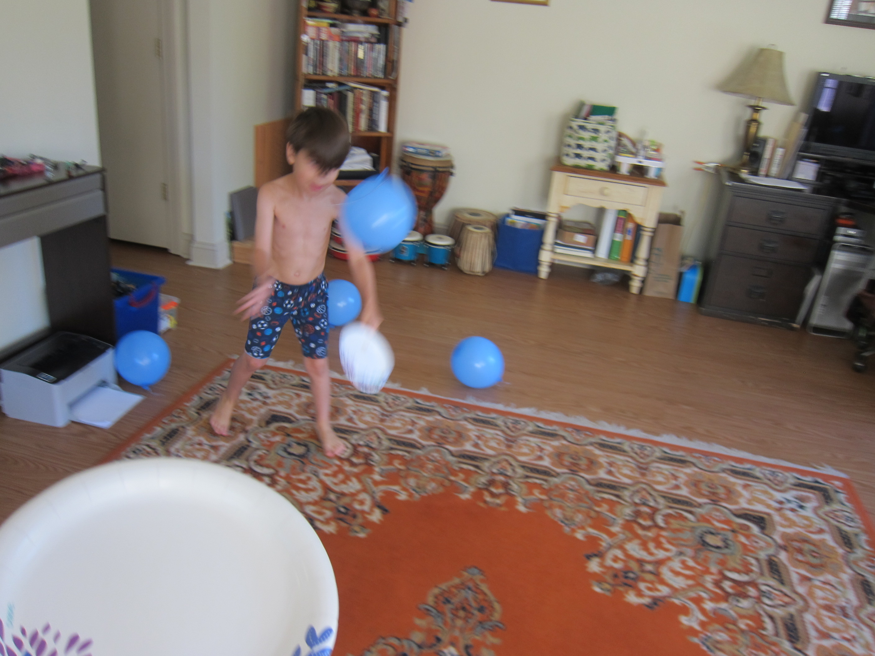 Balloon Tennis (13)