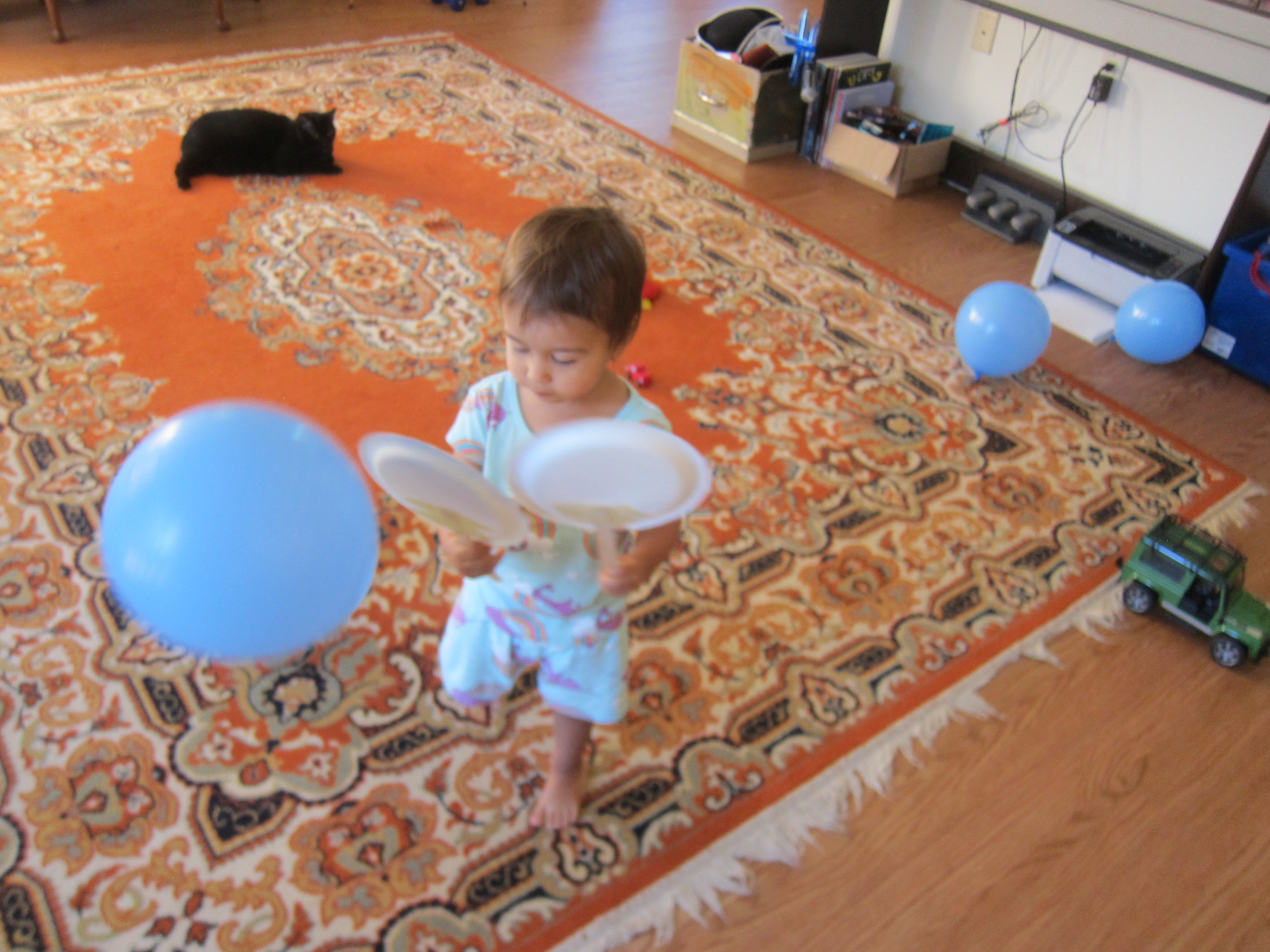 Balloon Tennis (8)