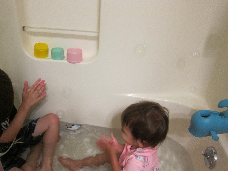Bathtime Bubbles (1)