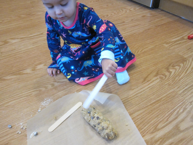 Cookie Log (2)