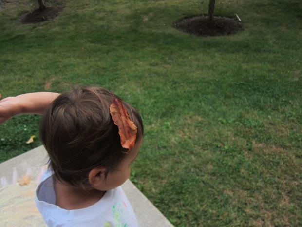 Leaf Scrunch (8)