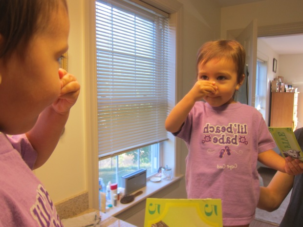 Mirror Play (1)