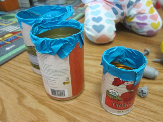 Nesting Cans (2)