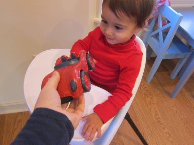 Nursery Rhyme Fun (2)