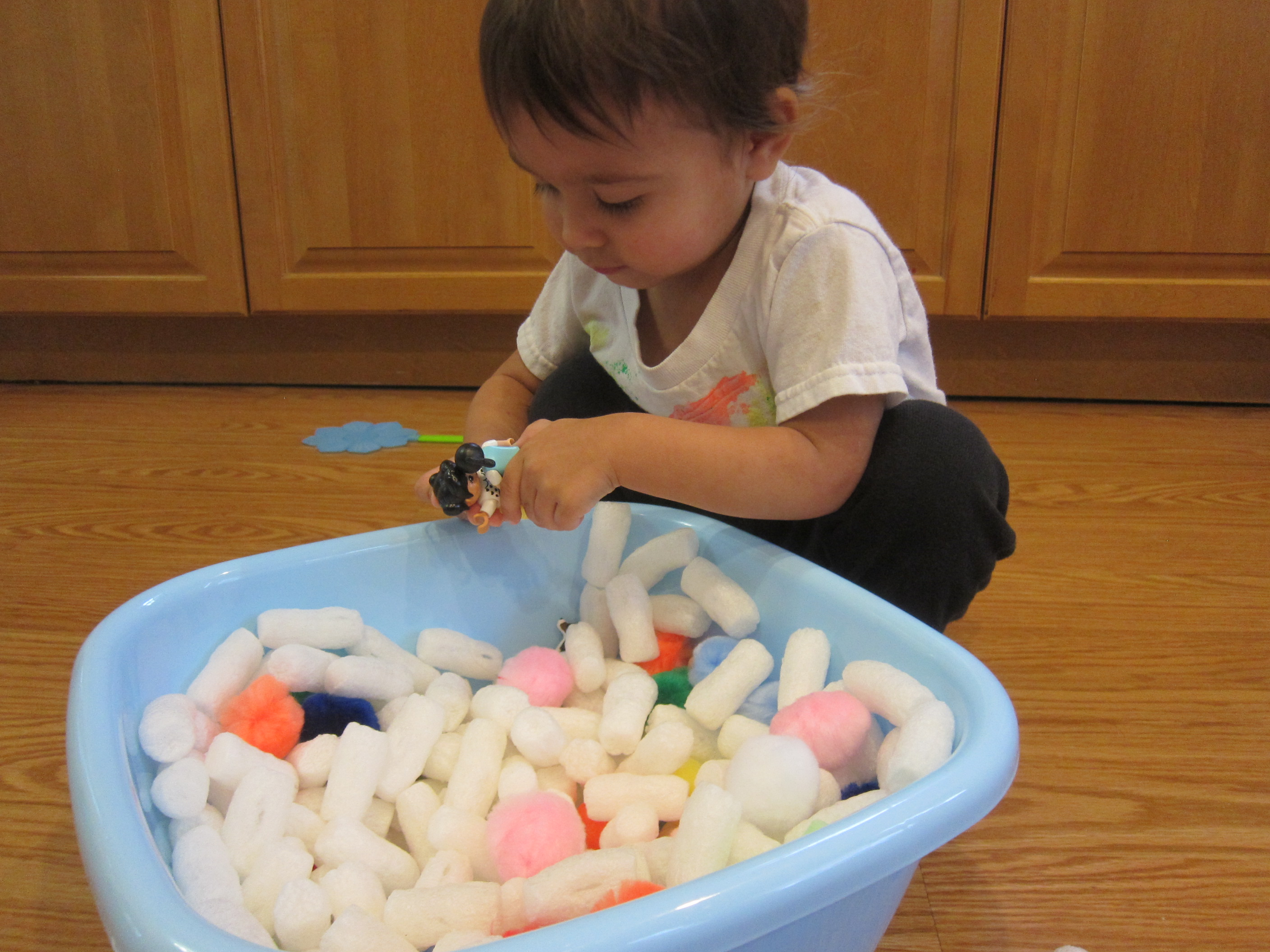 Packing Peanut Sandbox (9)