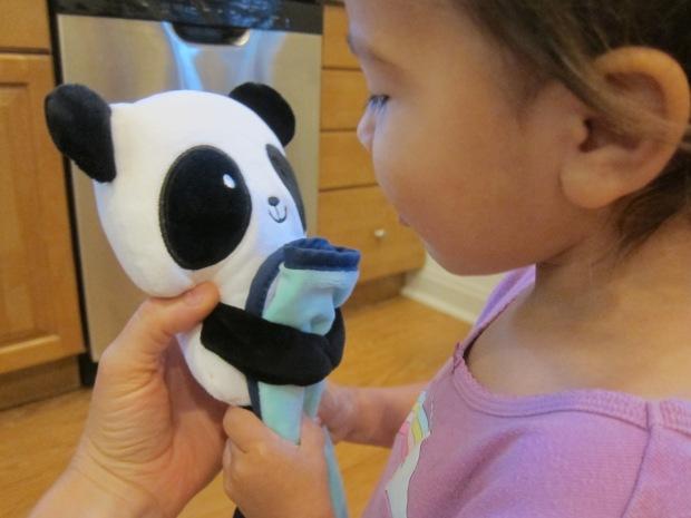 Panda Feelings (1)