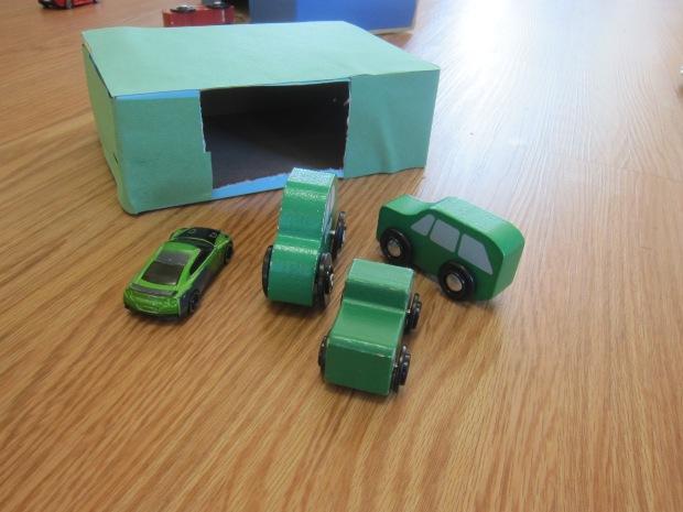 Parking Game (8)