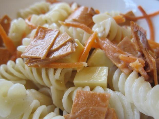 Ranch Pasta (1)