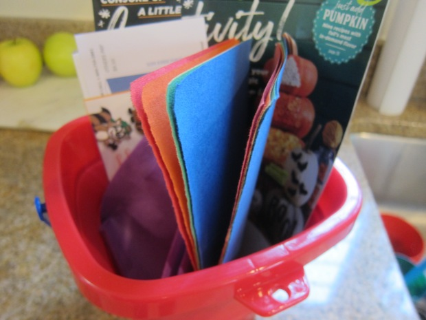 Ripping Bucket (1)