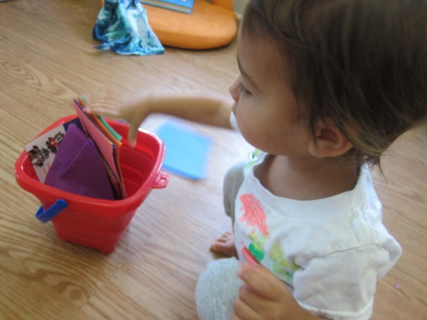 Ripping Bucket (2)
