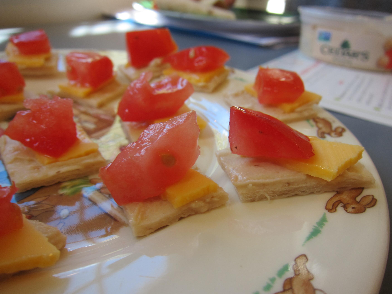 Snack Challenge (3)