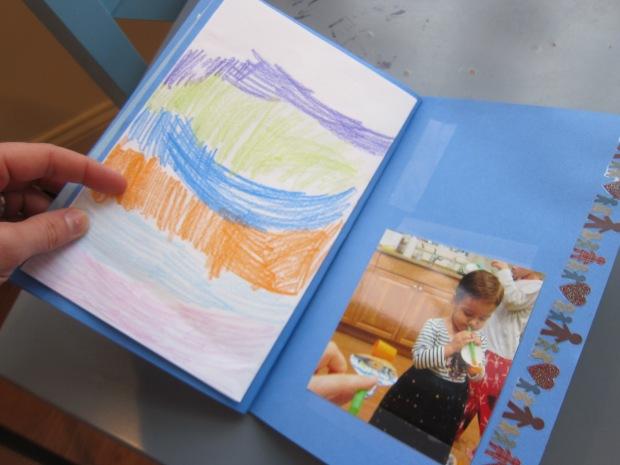 Birthday Memory Book (10)