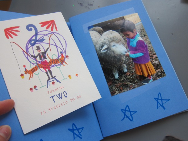 Birthday Memory Book (9)