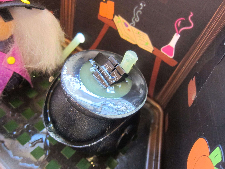 Bubbling Cauldron (11)