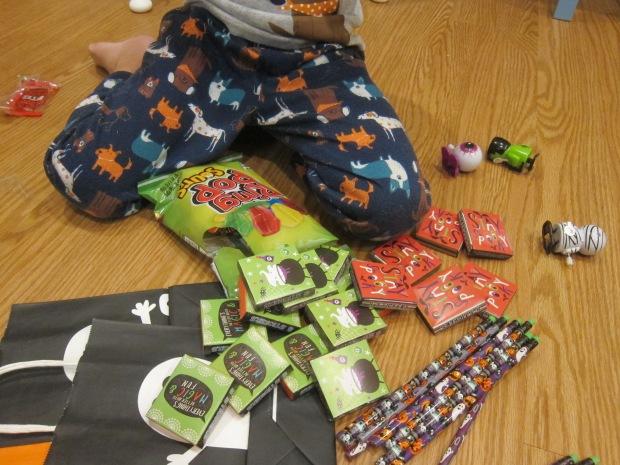 Halloween 23 Boo Bags (2)