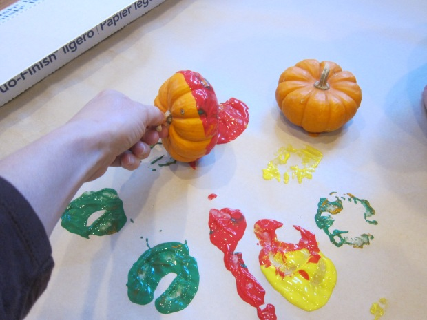 Halloween 6 Paint with Pumpkins (6)