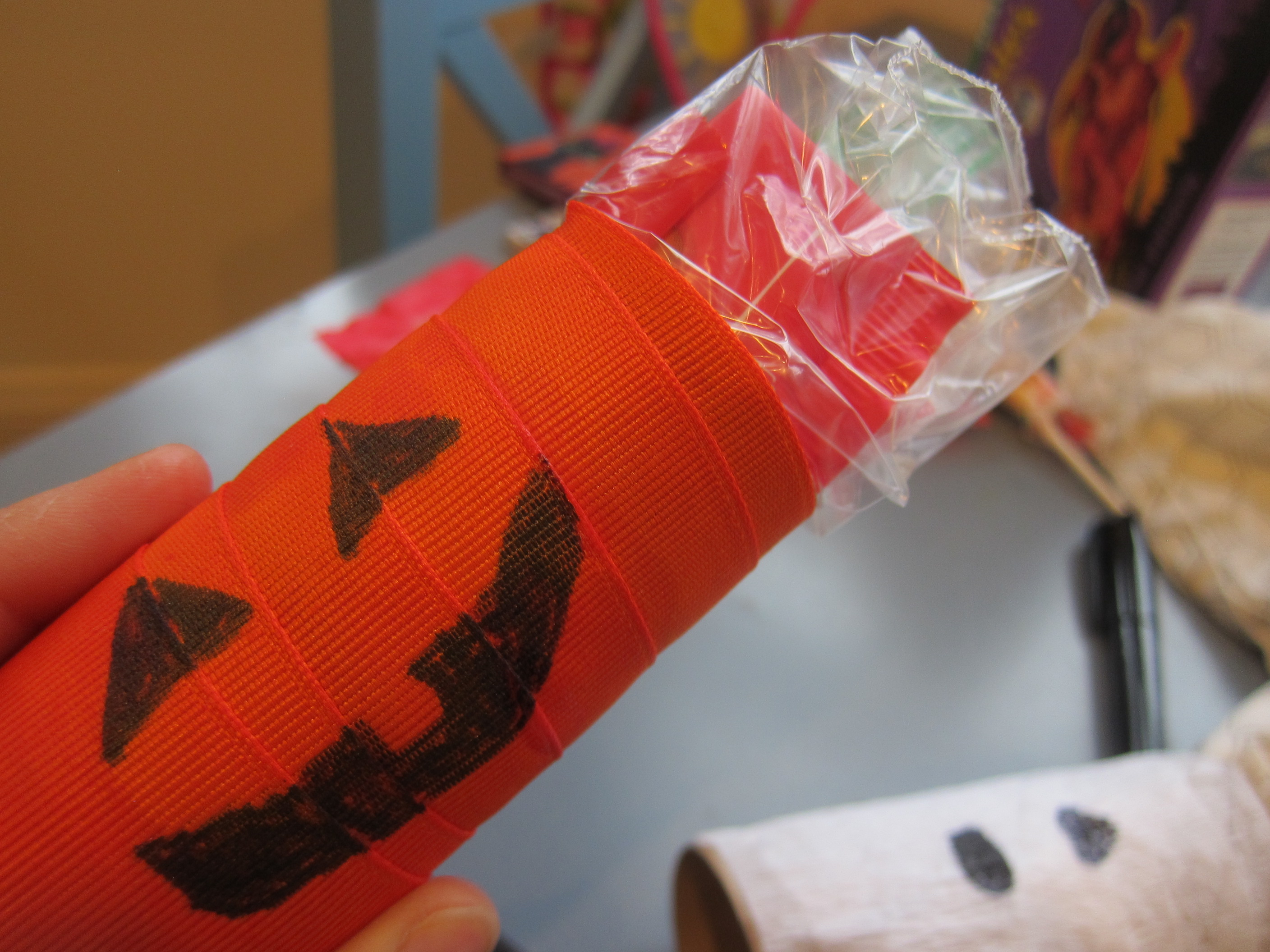 Halloween Treat Bags (4)