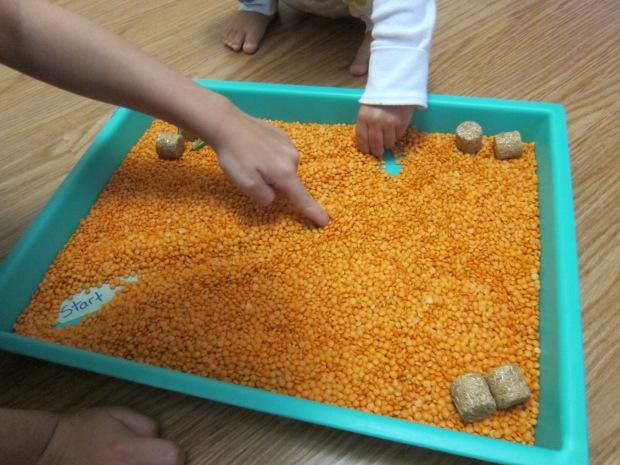 Maze Through Lentils (6)