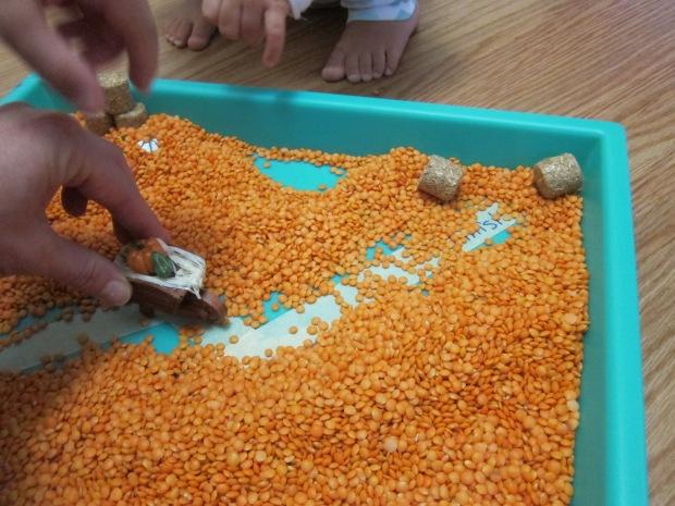 Maze Through Lentils (7)