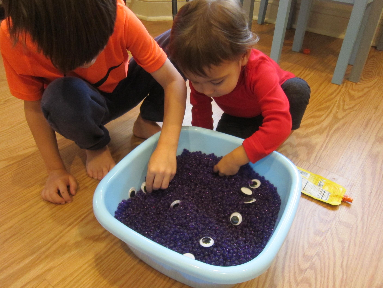 Monster Sensory Tub (4)