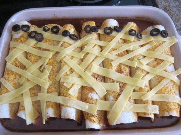 Mummy Enchiladas (7)