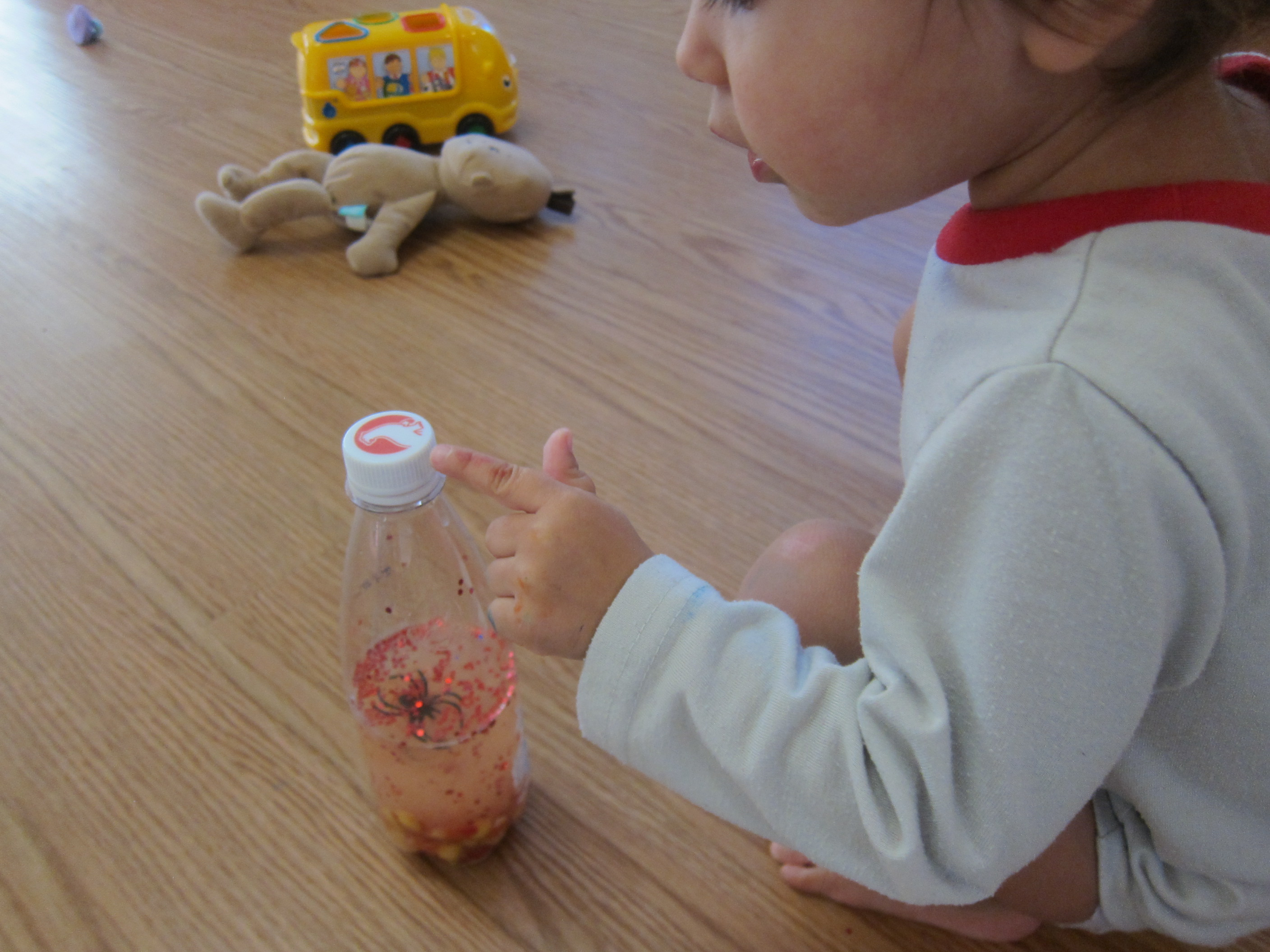 October Sensory Bottle (4)