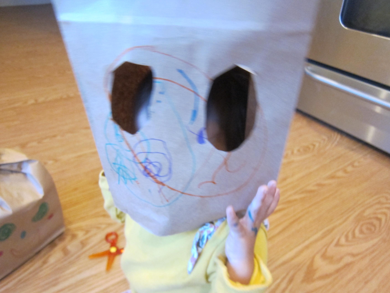 Paper Bag Faces (5)