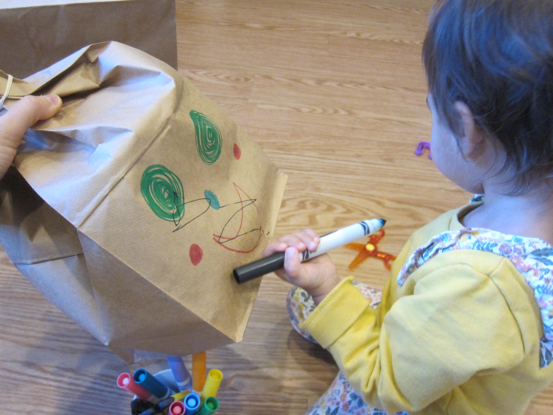 Paper Bag Faces (7)