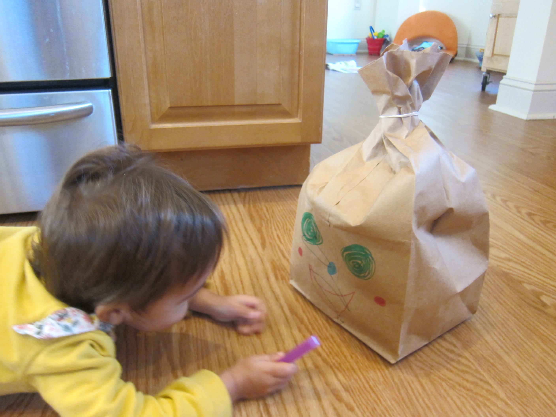 Paper Bag Faces (8)