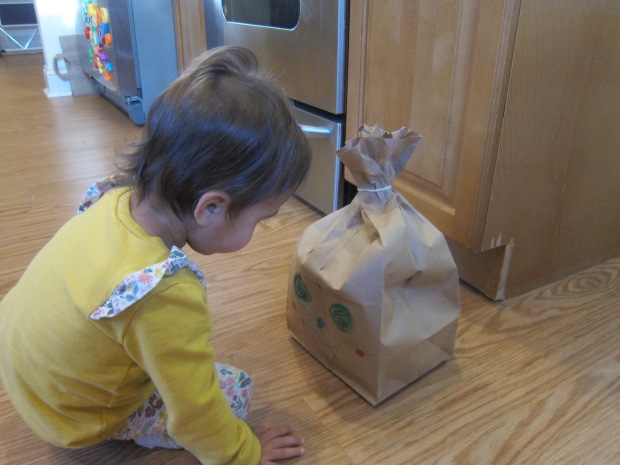 Paper Bag Faces (9)