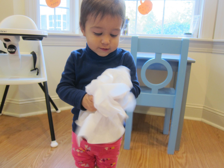 Paper Bag Pumpkins (3)