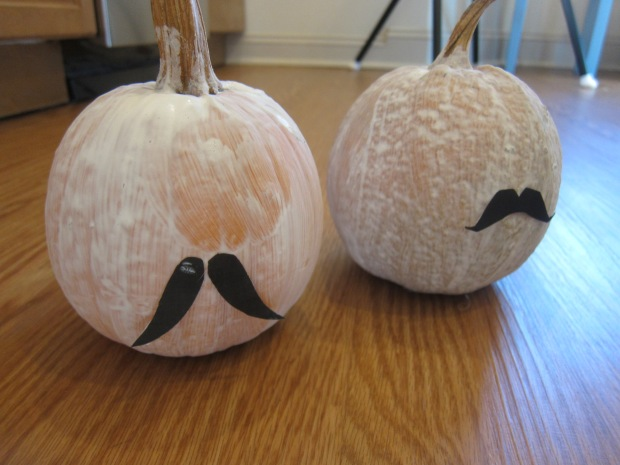 Pumpkin Mustaches (4)