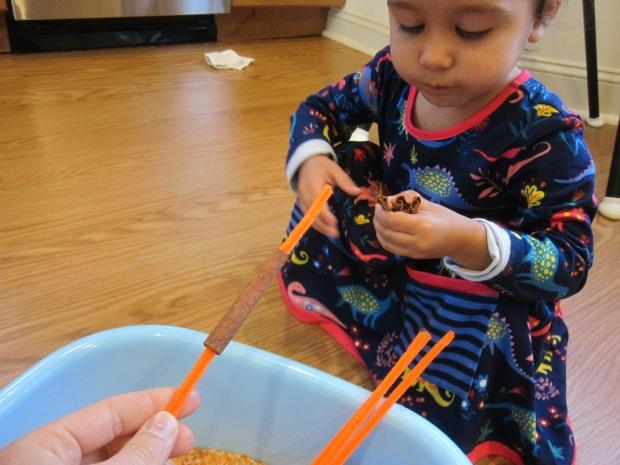 Pumpkin Scented Rice (7)