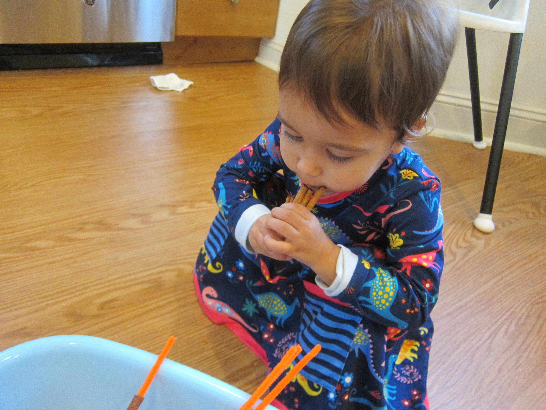 Pumpkin Scented Rice (8)