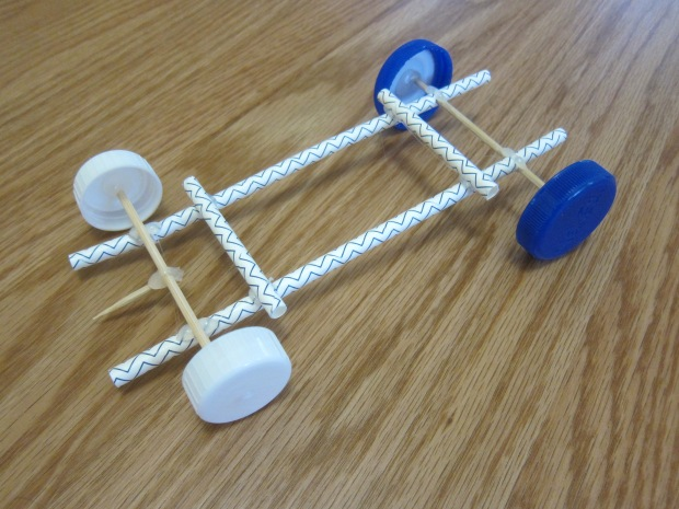 Rubber Band Rover (3)