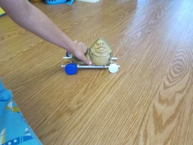 Rubber Band Rover (4)