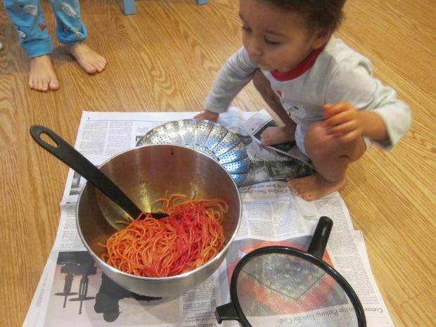 Spaghetti Potion (1)