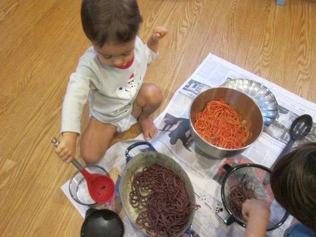 Spaghetti Potion (3)