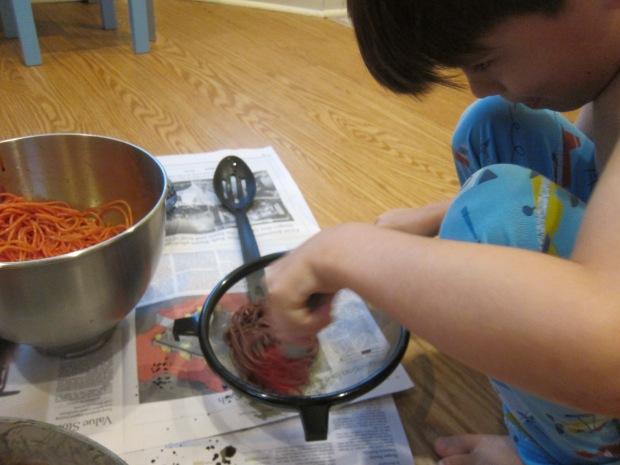 Spaghetti Potion (4)