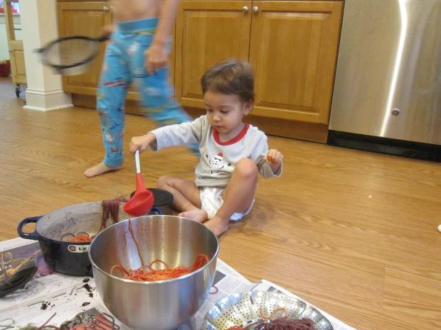 Spaghetti Potion (8)