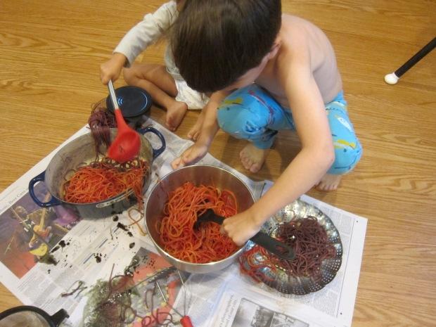 Spaghetti Potion (9)